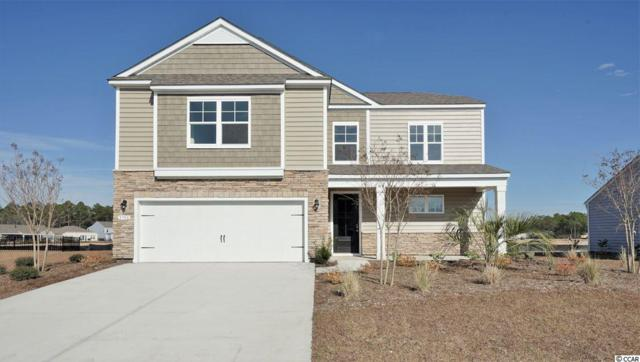 464 Corn Flower St., Carolina Shores, NC 28467 (MLS #1821368) :: The Hoffman Group