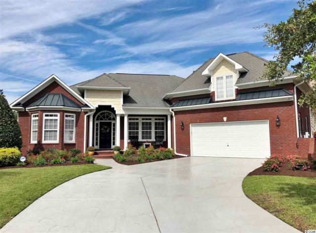 5409 Pheasant Dr., North Myrtle Beach, SC 29582 (MLS #1821369) :: The Hoffman Group