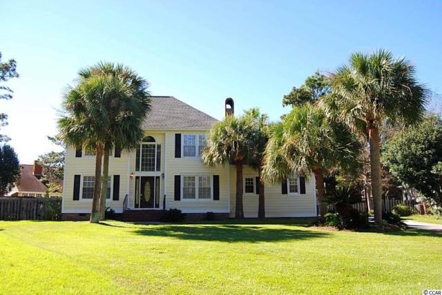2162 Lytham Ct., Myrtle Beach, SC 29575 (MLS #1821370) :: The Hoffman Group