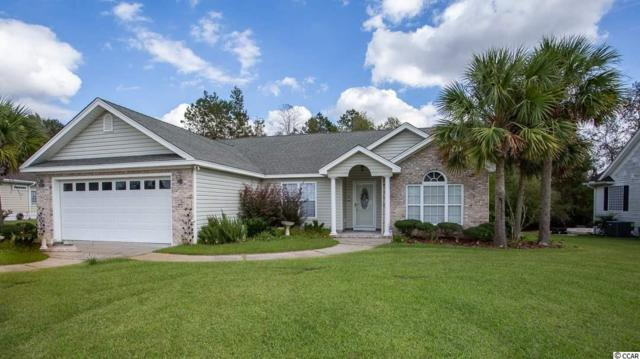 174 Talon Dr., Conway, SC 29527 (MLS #1821371) :: The Hoffman Group