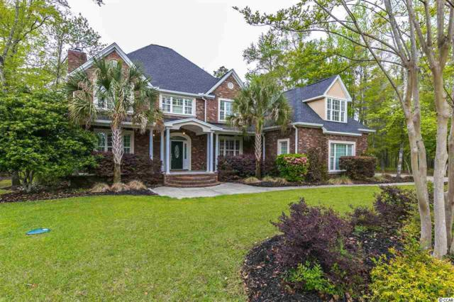 460 Chamberlin Rd., Myrtle Beach, SC 29588 (MLS #1821381) :: Matt Harper Team