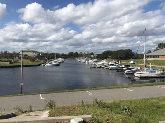 1525 N 13th Ave., North Myrtle Beach, SC 29582 (MLS #1821382) :: The Litchfield Company