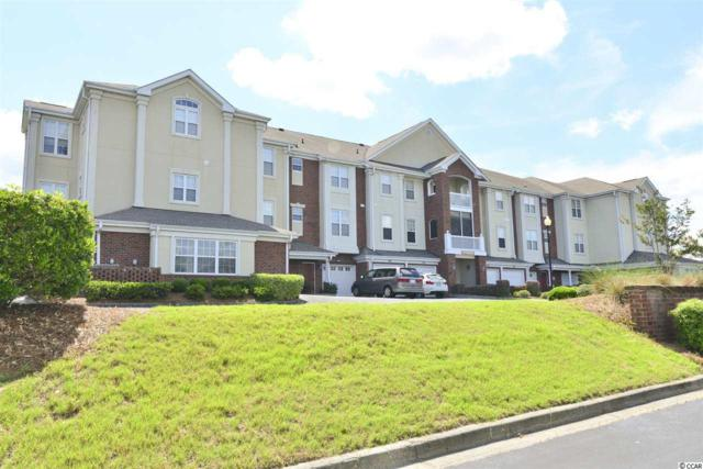 2241 Waterview Dr. #222, North Myrtle Beach, SC 29582 (MLS #1821409) :: Myrtle Beach Rental Connections