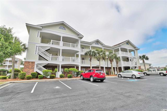 5801 Oyster Catcher Dr. #432, North Myrtle Beach, SC 29582 (MLS #1821412) :: The Litchfield Company