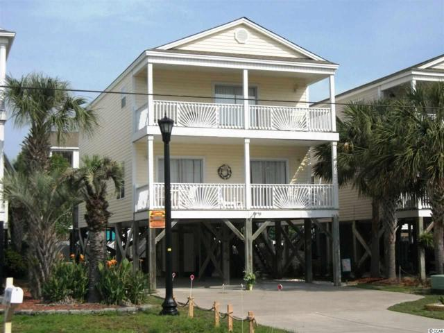 714-A S Ocean Blvd., Surfside Beach, SC 29575 (MLS #1821415) :: James W. Smith Real Estate Co.