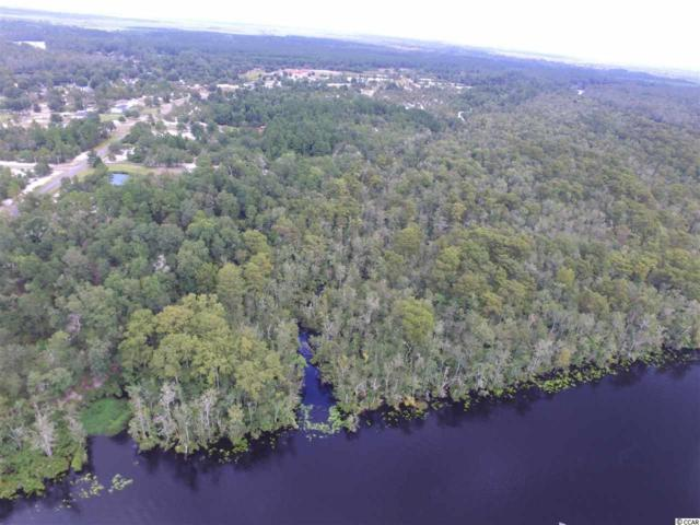 TBD Frances Marion Dr., Georgetown, SC 29440 (MLS #1821425) :: The Litchfield Company