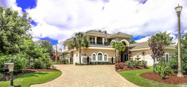 1505 Pachino Dr., Myrtle Beach, SC 29579 (MLS #1821441) :: The Litchfield Company