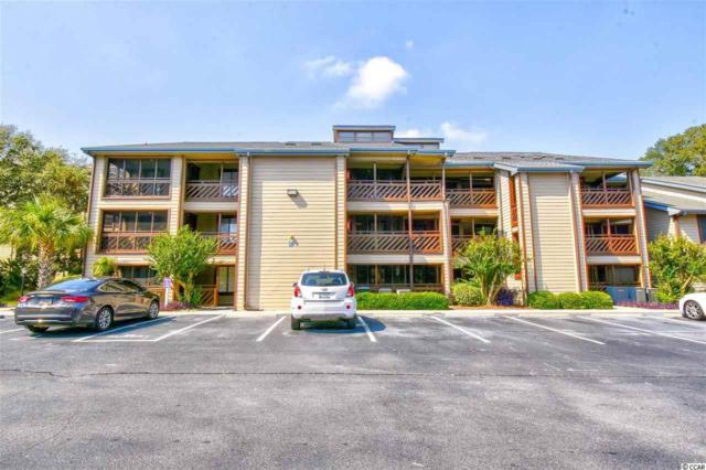 223 Maison Dr. C-11, Myrtle Beach, SC 29572 (MLS #1821442) :: James W. Smith Real Estate Co.
