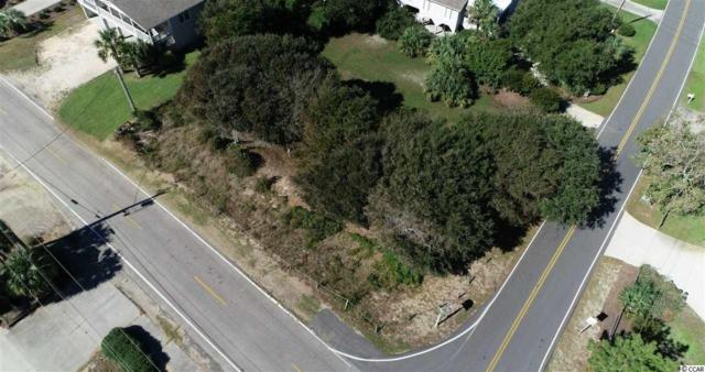 Lot 3 Section D Parker Dr., Pawleys Island, SC 29585 (MLS #1821444) :: James W. Smith Real Estate Co.