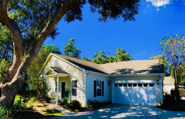 119-1 Highgrove Ct. #1, Pawleys Island, SC 29585 (MLS #1821448) :: The Greg Sisson Team with RE/MAX First Choice