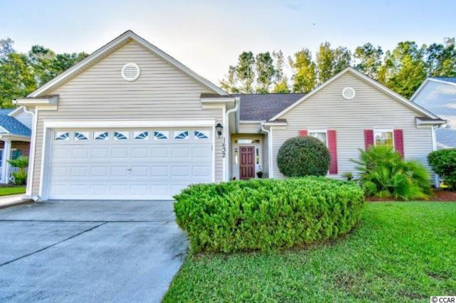 1432 Sedgefield Dr., Murrells Inlet, SC 29576 (MLS #1821449) :: James W. Smith Real Estate Co.