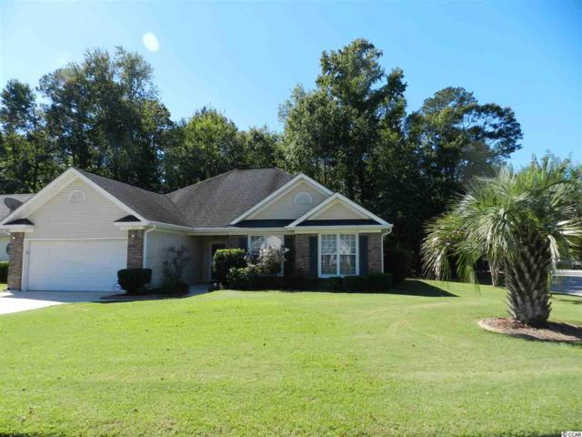 2510 Oriole Dr., Murrells Inlet, SC 29576 (MLS #1821457) :: James W. Smith Real Estate Co.