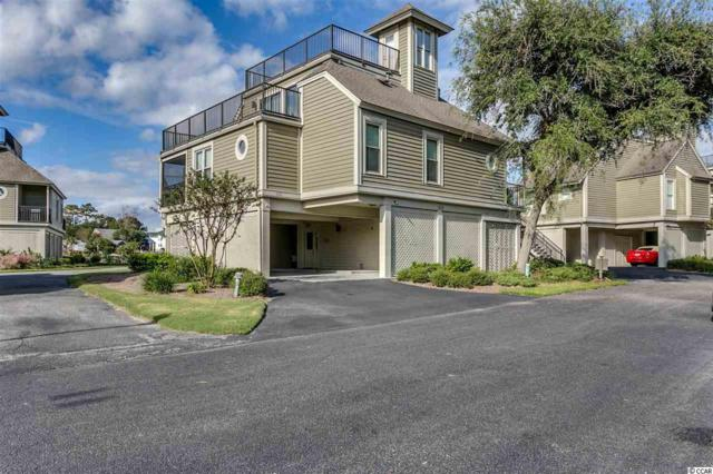 1631 Harbor Dr., North Myrtle Beach, SC 29582 (MLS #1821458) :: The Litchfield Company