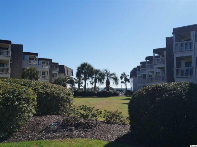 5601 #C213 Ocean Blvd. N C-213, Myrtle Beach, SC 29577 (MLS #1821466) :: The Litchfield Company