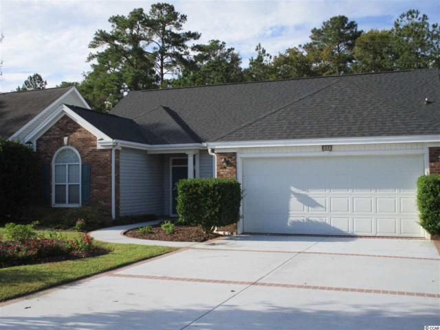 233 Candlewood Dr., Conway, SC 29526 (MLS #1821487) :: James W. Smith Real Estate Co.