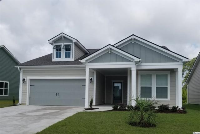 838 Culbertson Ave., Myrtle Beach, SC 29577 (MLS #1821515) :: James W. Smith Real Estate Co.