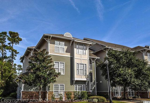 127 Garden City Connector #210, Murrells Inlet, SC 29576 (MLS #1821560) :: The Greg Sisson Team with RE/MAX First Choice