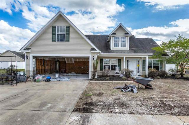 1105 Pecan Grove Blvd., Conway, SC 29527 (MLS #1821565) :: The Litchfield Company