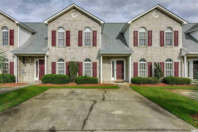 3982 Tybre Downs Circle #3982, Little River, SC 29566 (MLS #1821571) :: The Hoffman Group