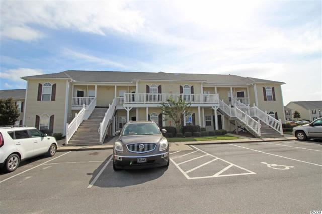 113 Ashley Park Dr. Unit A, Myrtle Beach, SC 29579 (MLS #1821586) :: The Litchfield Company