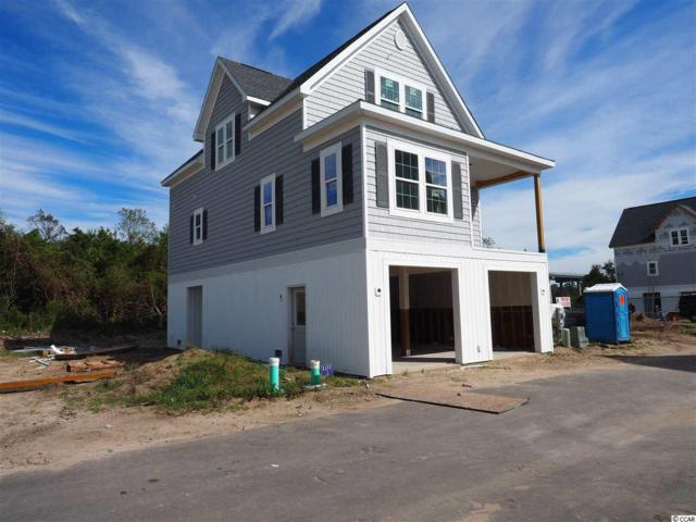 138 Marblehead Ct., Little River, SC 29566 (MLS #1821607) :: James W. Smith Real Estate Co.