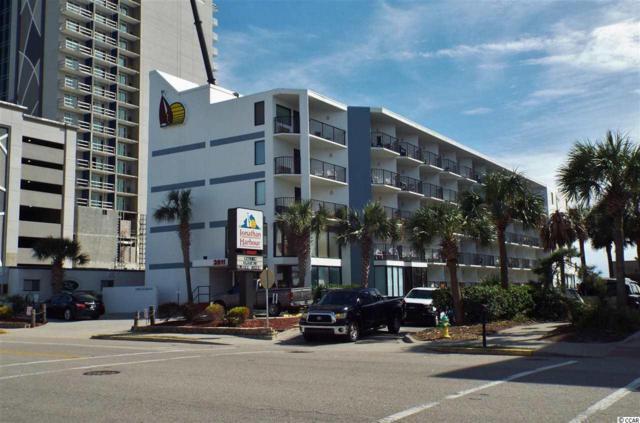 2611 S Ocean Blvd. #505, Myrtle Beach, SC 29577 (MLS #1821619) :: James W. Smith Real Estate Co.