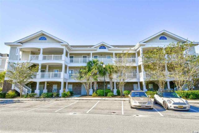 6203 Catalina Dr. #1813, North Myrtle Beach, SC 29582 (MLS #1821626) :: Right Find Homes