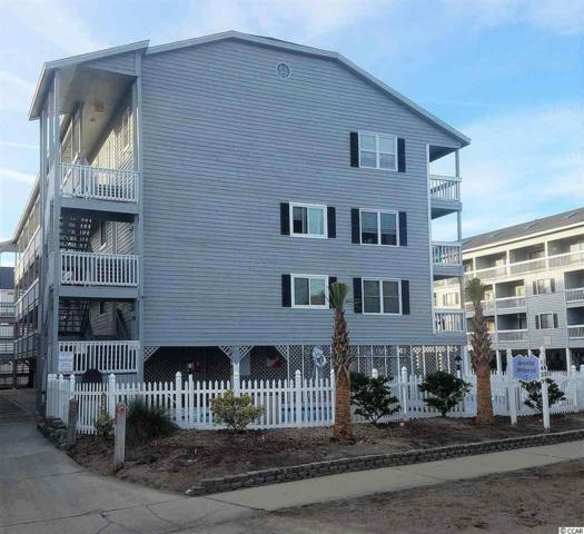 1429 N Waccamaw Dr. #301, Garden City Beach, SC 29576 (MLS #1821640) :: Jerry Pinkas Real Estate Experts, Inc