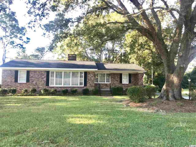104 Lakewood Ave., Georgetown, SC 29440 (MLS #1821647) :: James W. Smith Real Estate Co.