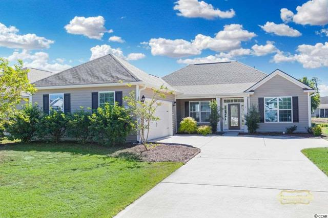 981 University Forest Dr., Conway, SC 29526 (MLS #1821653) :: Silver Coast Realty
