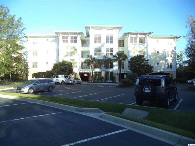 1330 Villa Marbella Ct. #302, Myrtle Beach, SC 29572 (MLS #1821660) :: United Real Estate Myrtle Beach