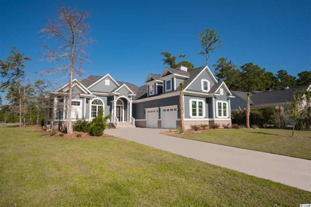 300 Sprig Ln., Murrells Inlet, SC 29576 (MLS #1821669) :: The Trembley Group