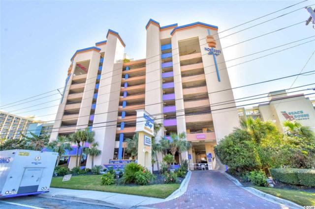 6804 N Ocean Blvd. #629, Myrtle Beach, SC 29572 (MLS #1821674) :: James W. Smith Real Estate Co.