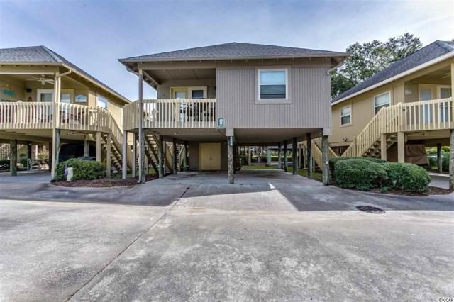 9502 Guest Ct., Myrtle Beach, SC 29575 (MLS #1821675) :: The Litchfield Company