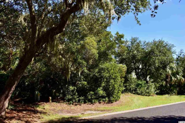 Lot 33 Ballyhoo St., Georgetown, SC 29440 (MLS #1821678) :: The Homes & Valor Team