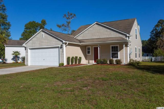 652 Oakhurst Dr., Myrtle Beach, SC 29579 (MLS #1821727) :: The Litchfield Company