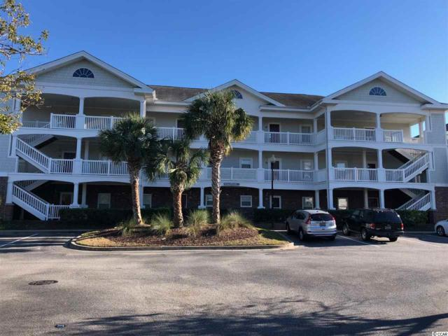 5751 Oyster Catcher Dr. #522, North Myrtle Beach, SC 29582 (MLS #1821733) :: James W. Smith Real Estate Co.