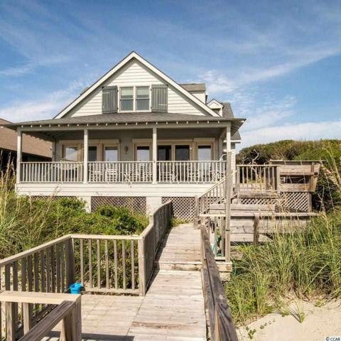 568 Myrtle Ave., Pawleys Island, SC 29585 (MLS #1821753) :: James W. Smith Real Estate Co.
