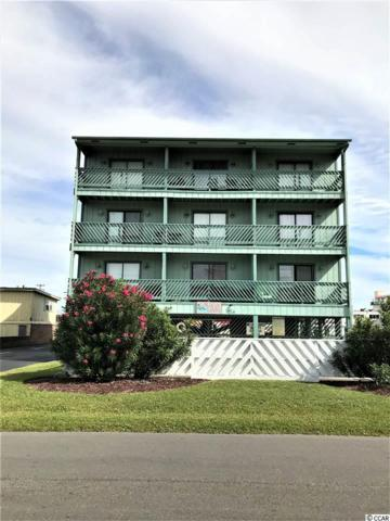 216 22nd Ave. N C-1, North Myrtle Beach, SC 29582 (MLS #1821757) :: Myrtle Beach Rental Connections