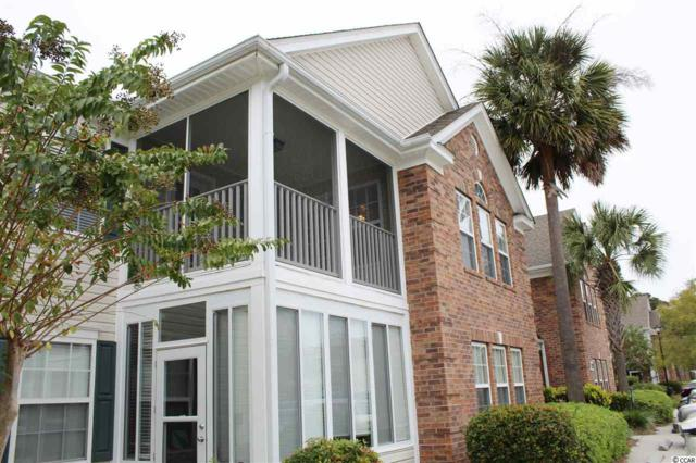 120 Brentwood Dr. E, Murrells Inlet, SC 29576 (MLS #1821760) :: The Greg Sisson Team with RE/MAX First Choice