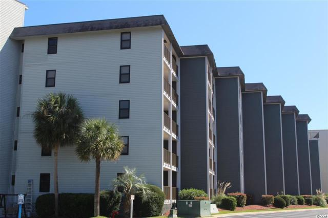 5905 S Kings Hwy. 346-A, Myrtle Beach, SC 29575 (MLS #1821770) :: The Litchfield Company