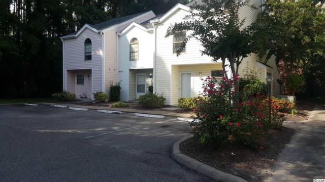 6703 Jefferson Pl. D-3, Myrtle Beach, SC 29572 (MLS #1821771) :: The Hoffman Group