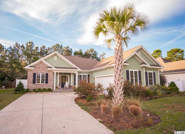 104 Summerlight Dr., Murrells Inlet, SC 29576 (MLS #1821798) :: James W. Smith Real Estate Co.
