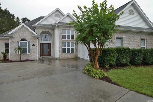 804 Silver Maple Ct., Myrtle Beach, SC 29579 (MLS #1821818) :: Right Find Homes