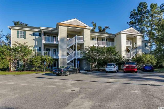 6010 Dick Pond Rd. #113, Myrtle Beach, SC 29588 (MLS #1821822) :: Right Find Homes