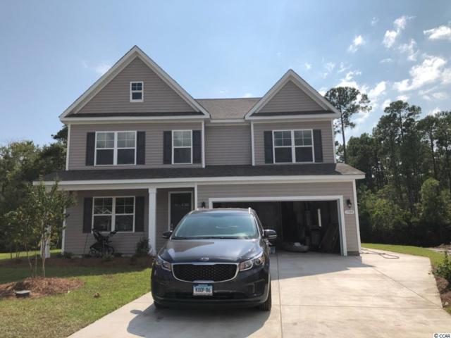 212 Rolling Woods Ct., Little River, SC 29566 (MLS #1821830) :: James W. Smith Real Estate Co.