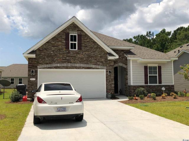 216 Rolling Woods Ct., Little River, SC 29566 (MLS #1821835) :: The Trembley Group