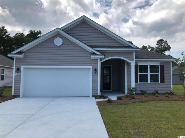 242 Rolling Woods Ct., Little River, SC 29566 (MLS #1821839) :: The Trembley Group