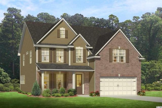 354 Flowering Branch Ave., Little River, SC 29566 (MLS #1821840) :: James W. Smith Real Estate Co.