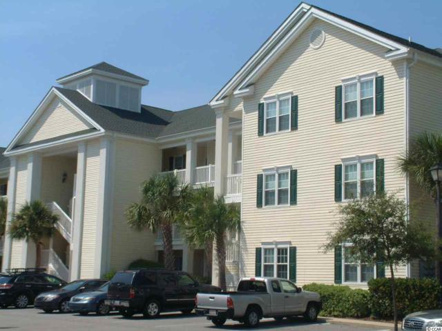 601 Hillside Dr. N #3432, North Myrtle Beach, SC 29582 (MLS #1821852) :: The Trembley Group